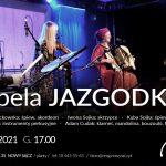 Kapela Jazgodki – koncert online