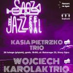 [Stary Sącz]: Sącz Jazz Festiwal