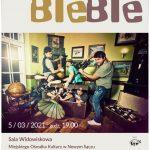 Koncert w MOK: Ble Ble