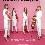 MOK Unplugged: Kwartet Galicyjski