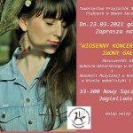 TPSP: Wiosenny koncert