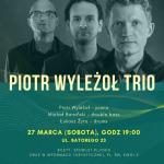 [Stary Sącz]: Piotr Wyleżoł TRIO