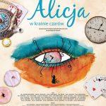 Spektakl w MOK: Alicja w krainie czarów – spektakl odwołany